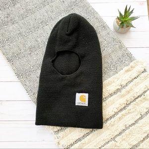Carhartt Balaclava Knit Winter Ski Mask Hat